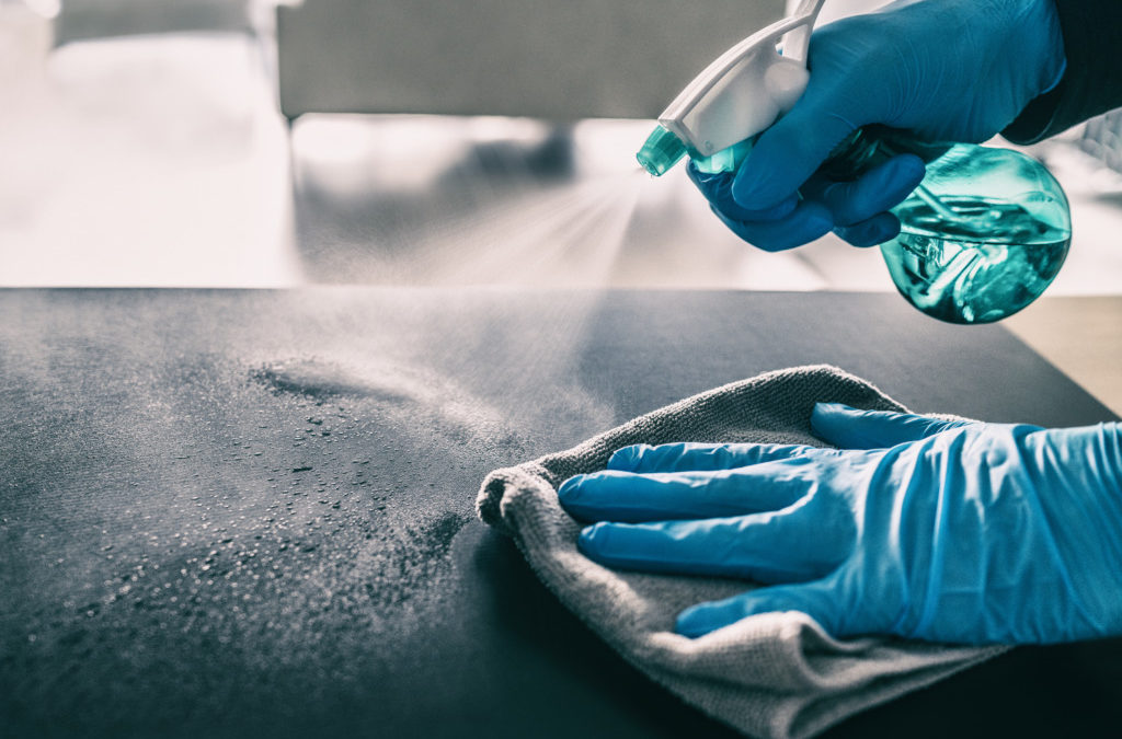 How Long Do Bleach Fumes Last in the Air?