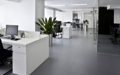 Why Should You Care About Indoor Air Quality At Work?