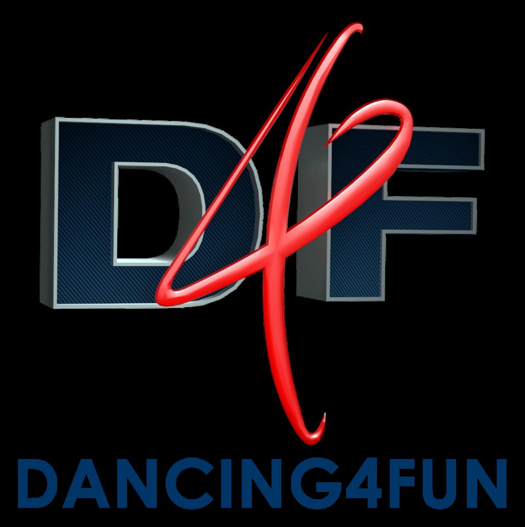 dancing4fun logo