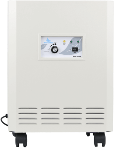 Mold Remediation Air Purifier