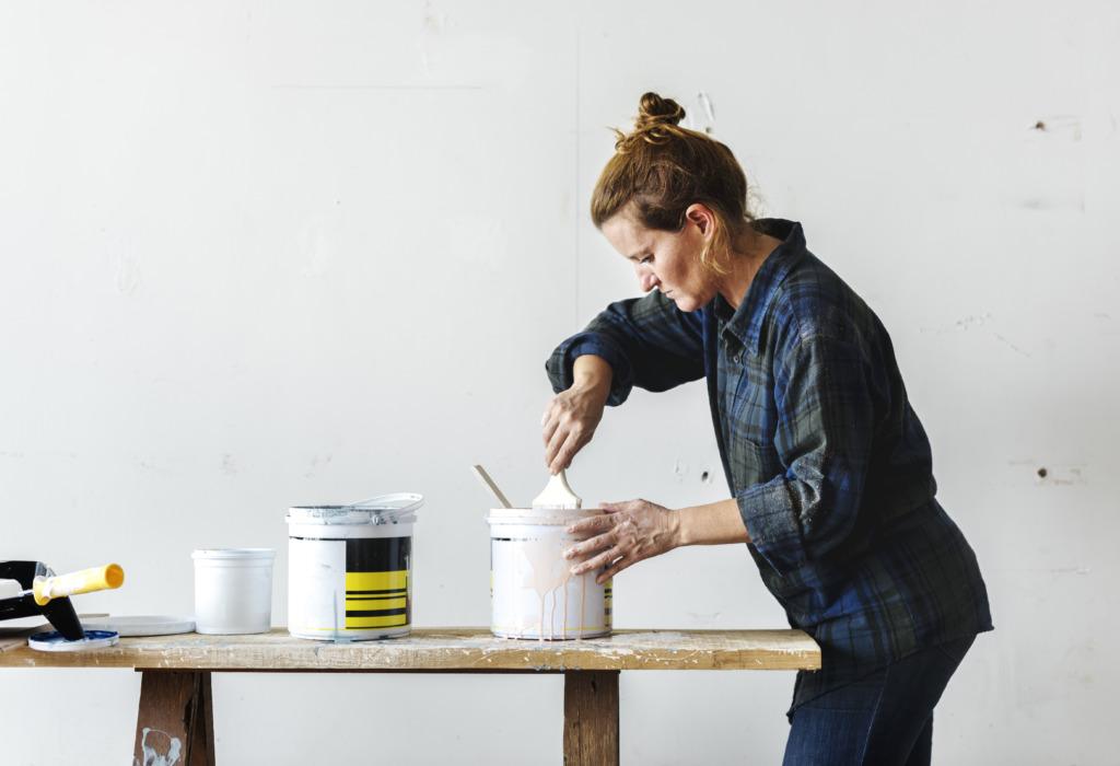 Inhaling Paint Fume Symptoms